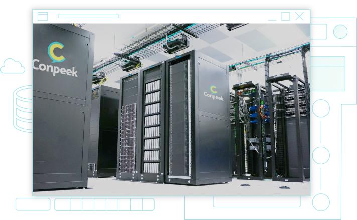 Conpeek to system back office, który pozawala ci ograniczać koszty