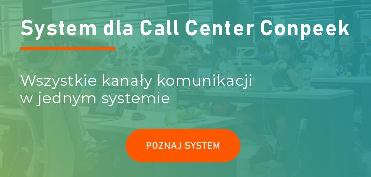 oprogramowanie call center