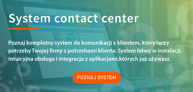 oprogramowanie i system contact center wzpiera omnichannel