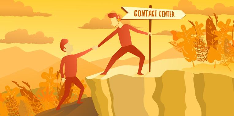 Profesjonalna obsługa klienta z wykorzystanie systemu Conpeek