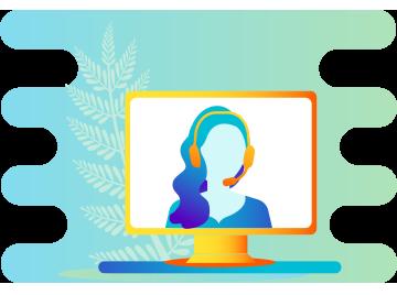 Za pomocą systemu crm online możesz prowadzić spersonalizowaną komunikację