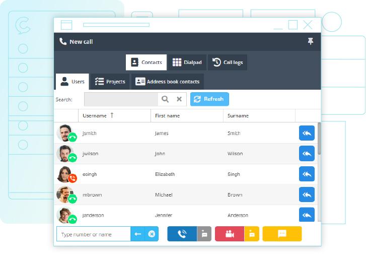 System Conpeek wprowadza wielokanałową komunikację w Back-office