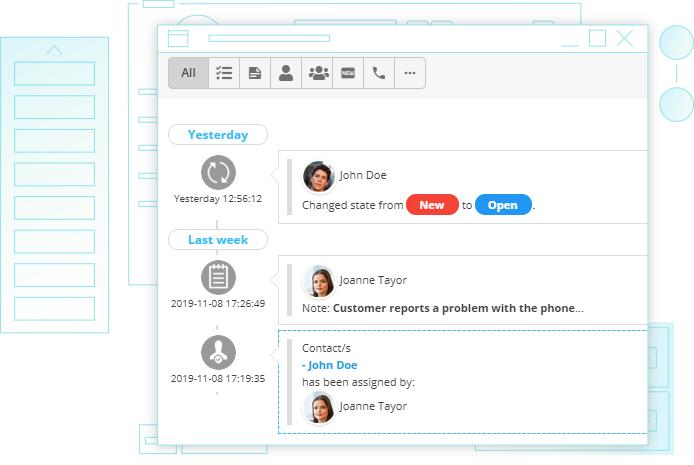 Program do obsługi klienta pozwala na spersonalizowaną rozmowę z klientem