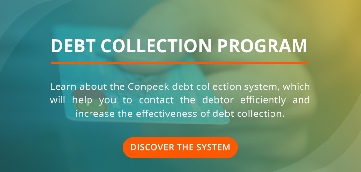 How to increase the effectiveness of debt collection